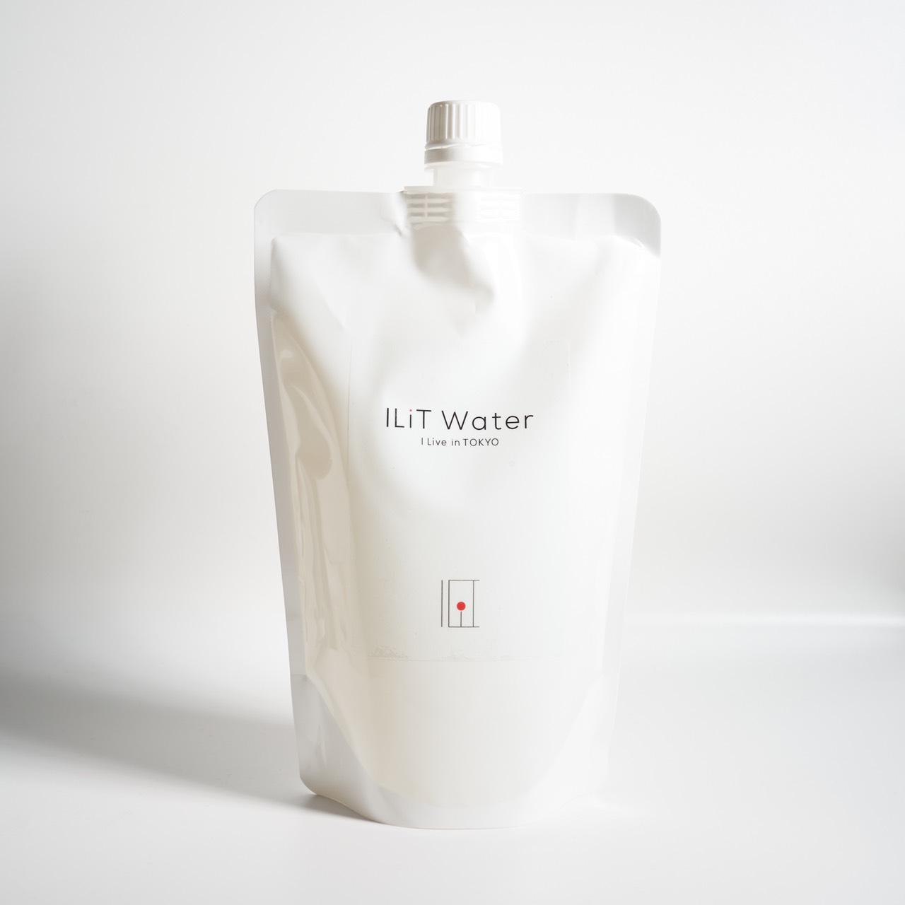 ILiT Water 詰め替えパック